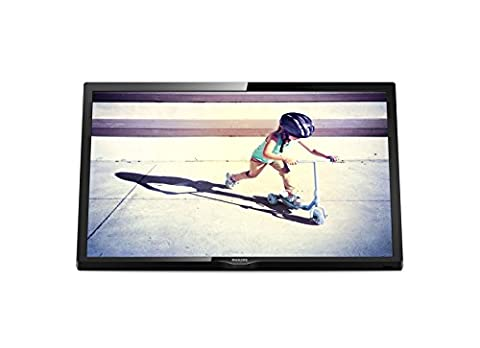 Philips Philips 4000 series Téléviseur LED ultra-plat FullHD 24PFS4022/12