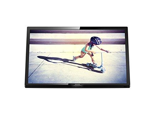 fernseher 26 zoll full hd Philips 24PFS4022/12 60cm (24 Zoll) LED-Fernseher (Full HD)