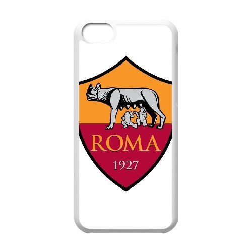 generic-hard-plastic-asroma-logo-cell-phone-case-for-iphone-5c-white-abc8354144