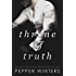 Throne of Truth (Truth and Lies Duet Book 2) (English Edition)