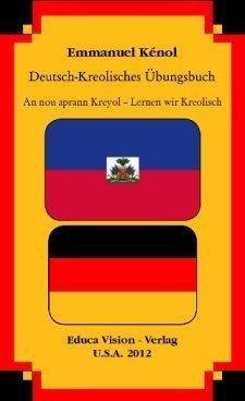 Das Buch Deutsch-kreolisches Übungsbuch. An nou aprann kreyol - Lernen wir kreolisch