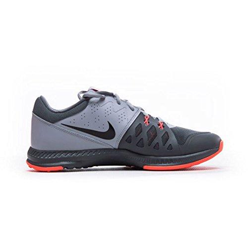 Nike AIR EPIC SPEED TR II 852456 004 Herren Training Grau (Grau)