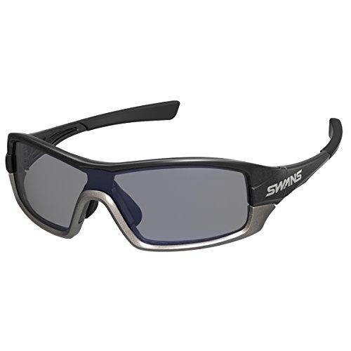 SWANS Sonnenbrille Strix I-0151 BK/GM [Made in Japan]
