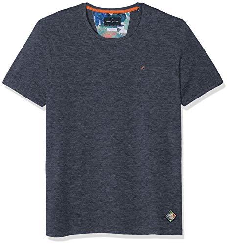 Xx-large T-shirt (Daniel Hechter Herren Tshirt T-Shirt, Blau (Navy 690), XX-Large (Herstellergröße: XXL))