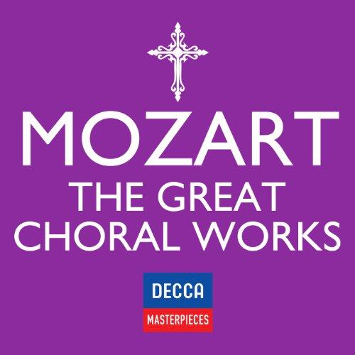 Decca Masterpieces: Mozart - T...