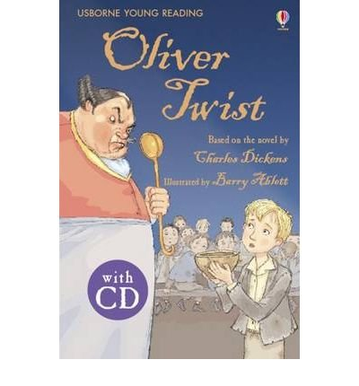[(Oliver Twist)] [ Retold by Mary Sebag-Montefiore, Illustrated by Barry Ablett ] [August, 2009]