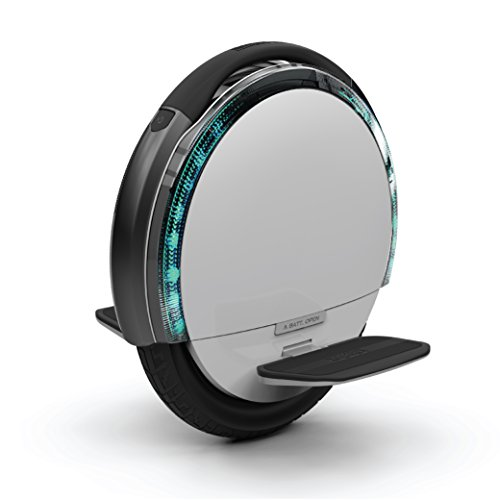 *Ninebot One S2–Einrad Elektro, weiß*