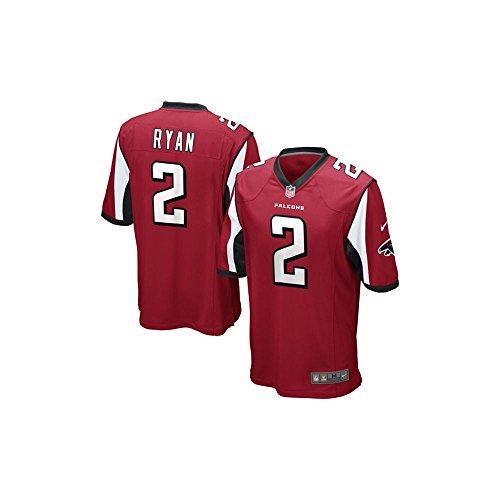 Nike NFL Atlanta Falcons Home Game Jersey - Matt Ryan Large