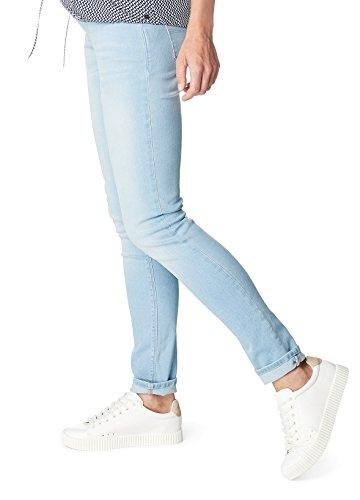 Esprit Maternity O8C009 - Jeans - maternité - Slim - Femme Lightwash