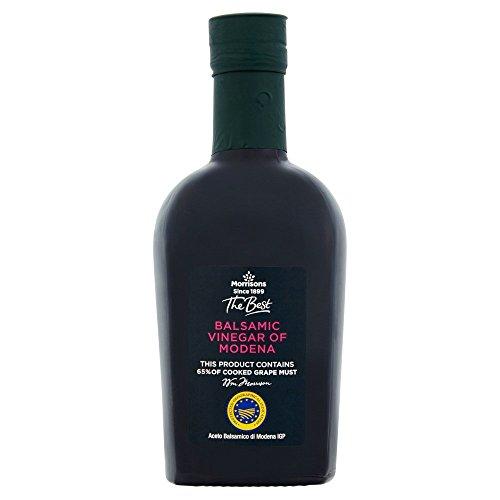 Morrisons The Best Balsamic Vinegar, 250 ml