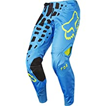 Fox Cross Pantalón 360 grav Azul Talla 38