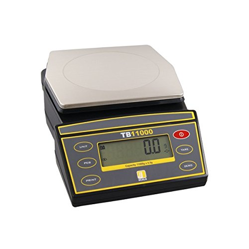 Balance compteuse 11000g x 0.5g - matériel de pesage PRO - BALANCE PROFESSIONNELLE