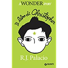 Il libro di Christopher: A Wonder Story