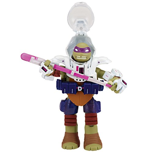 ltraumabenteuer - Teenage Mutant Ninja Turtles Figur - Donatello Space Scientist (Donatelo Ninja Turtle)