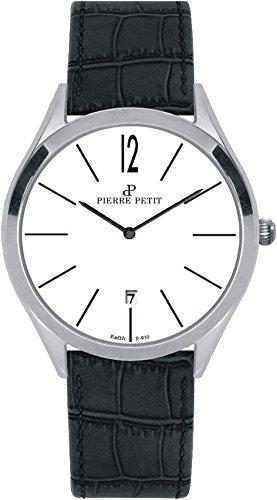 Montre Mixte - Pierre Petit -  P-910B