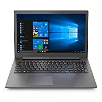 Lenovo Ideapad 81H5000-6AX Laptop, AMD A9-A9-9425, 15.6 Inch, 1TB, 8GB RAM, 2 GB, Windows 10, Eng-Ara KB, Black