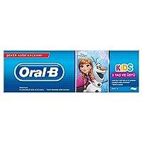 Oral-B Stages Frozen Çocuk Diş Macunu 75 ml