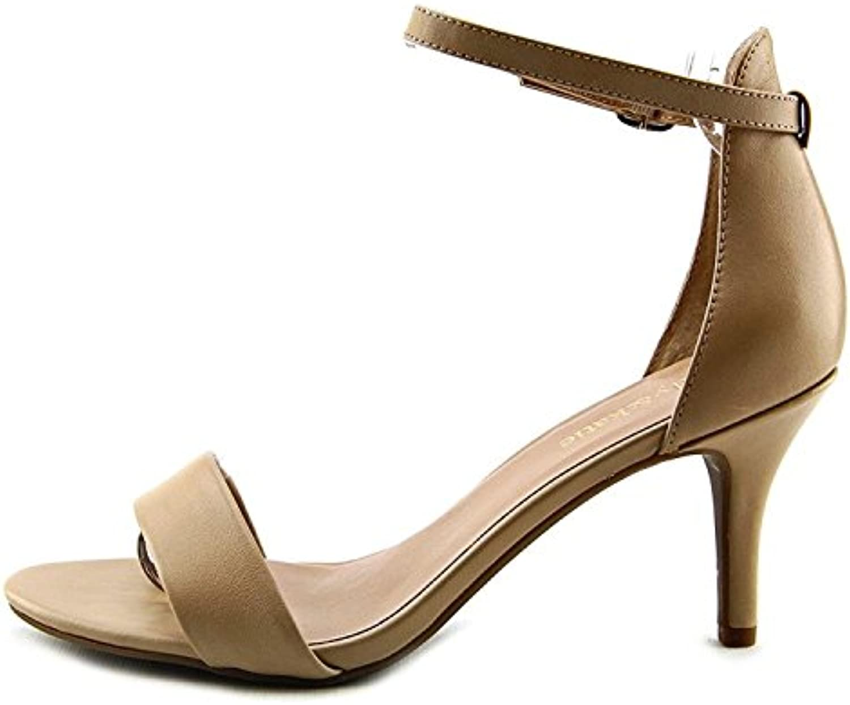 79acf754f010 Kelly   Katie Womens Womens Womens Kirstie Open Toe Ankle Strap Classic  Pumps B07CJXWW3B Parent 951ba9