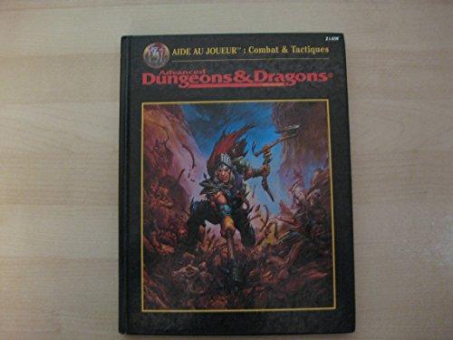 Advanced Dungeons & Dragons - Aide au Joueur: Combat & Tactiques