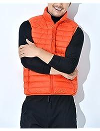 Abbigliamento Arancione Cappotti Giacche Amazon Uomo it E Y60ZwwSq