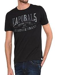 Kaporal Borev, T-Shirt Homme
