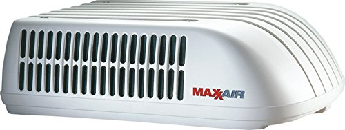 maxxair 00–325001tuffmaxx A/C Tuch–Polar Weiß