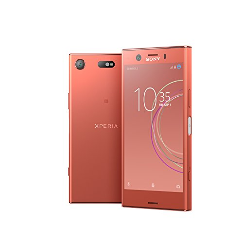 recensione sony xz1 compact - 41fswWRL7fL - Recensione Sony XZ1 Compact
