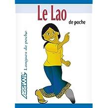 Le Lao de Poche ; Guide de conversation