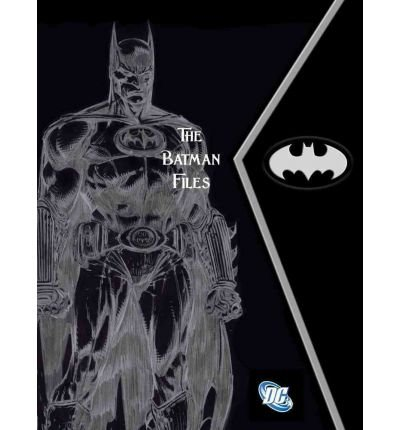 (The Batman Files) By Matthew K. Manning (Author) Hardcover on (Oct , 2011)
