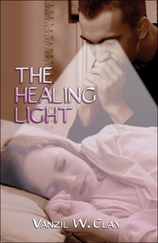 The Healing Light Cover Image