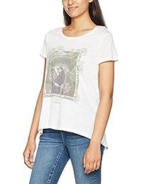Tiffosi Ville, Camiseta para Mujer