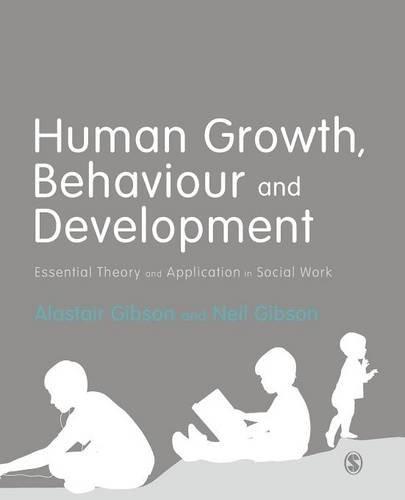 Human Growth, Behaviour and Development
