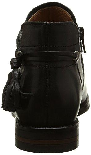 Palladium Damen Savory Frl Stiefel & Stiefeletten Schwarz - Noir (315 Black)