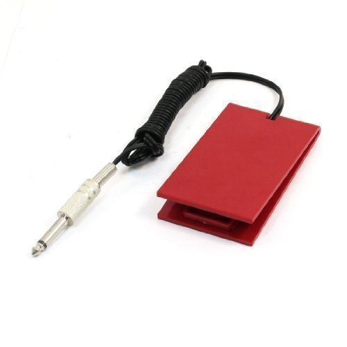 red-acrylic-tattoo-footswitch-foot-pedal-for-tattoo-power-supply