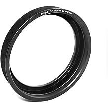 NiSi Anello adattatore 77mm per sistema 150mm Nikon 14-24mm f/2.8 - COMPATIBILE anche con holder Tamron 15-30 f/2.8