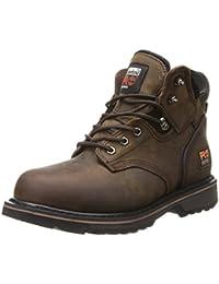 3aba6229304 Timberland PRO - - Chaussure de sécurité Pit Boss en Acier pour Homme