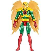 Justice League Figura básica Hawkman, 30 cm (Mattel FPC64)