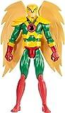 Mattel FPC64 Sammelfiguren DC Justice League Basis-Figur Hawkman boys, 30 cm