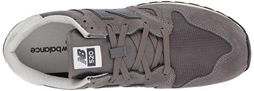 New Balance U520v1, Sneaker Unisex – Adulto CL grey