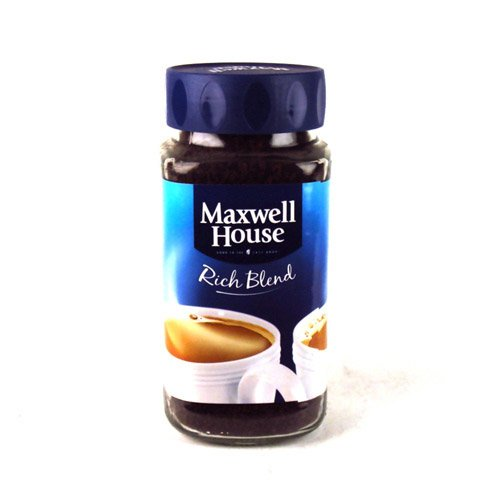 maxwell-house-coffee-granules-200g