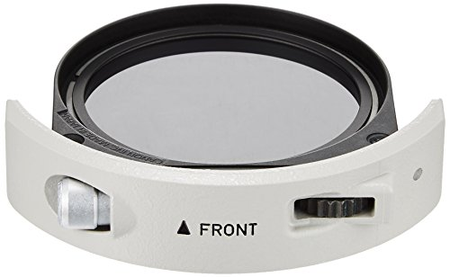 Canon 52 Drop-In Circular Polarising (WII) Filter-System