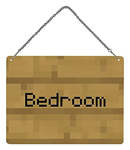 Chambre à suspendre Plaque Plaque en 20x 20x 15cm