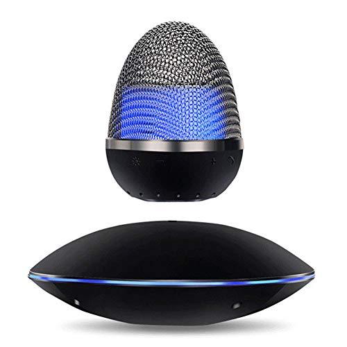 URAURORA Flotante Altavoz Bluetooth
