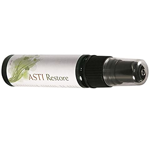 ASTI Life Best Natural Nail Fungus And Foot Fungus Product For Men And Women Fragrance-Free With Bitter Melon And Aloe Vera Includes