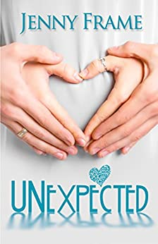 Unexpected by [Frame, Jenny]