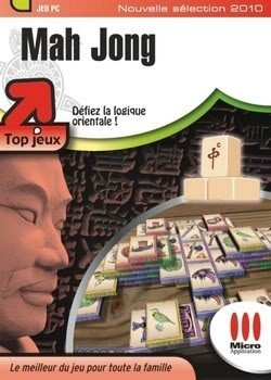 JEU PC MAH JONG