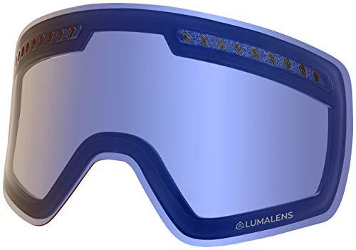 NFXs Replacement Lens Lumalens Flash-Blue Snow Goggle-Objektive