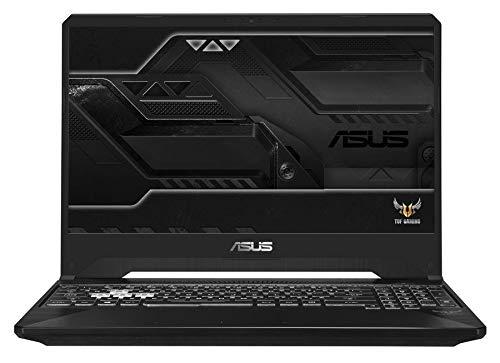 Portátil Asus TUF Gaming 15,6″ i7-8750H 16GB+256GB+1TB por 999€