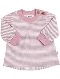 4fa2b7f691d26 Joha T-shirt rayé à manches longues top bébé vêtements bébé