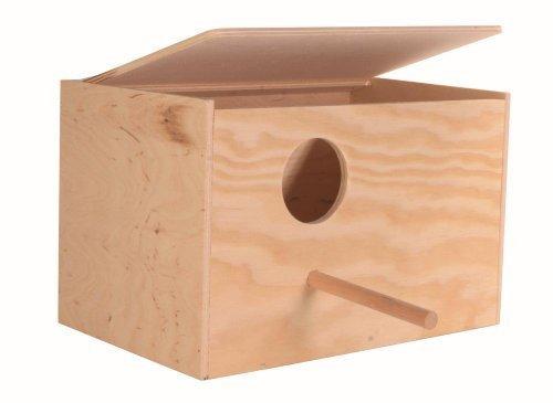 Trixie Nest Box for Birds-Parent